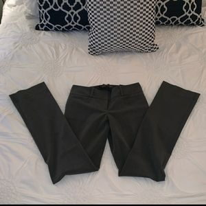 The Limited Collection dress pants -size 0 regular